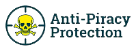 Anti-Piracy Protection